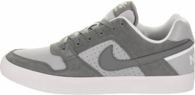 Nike SB Delta Force Vulc Grey Men