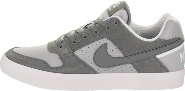 innovative design 2f8d6 70011 Nike SB Delta Force Vulc Cool Grey  Cool Grey-wolf Grey