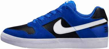 Nike SB Delta Force Vulc - Blau (942237400)