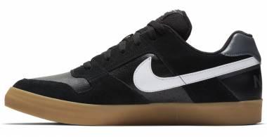 Nike SB Delta Force Vulc - Black (942237005)
