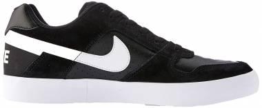 Nike SB Delta Force Vulc - Schwarz