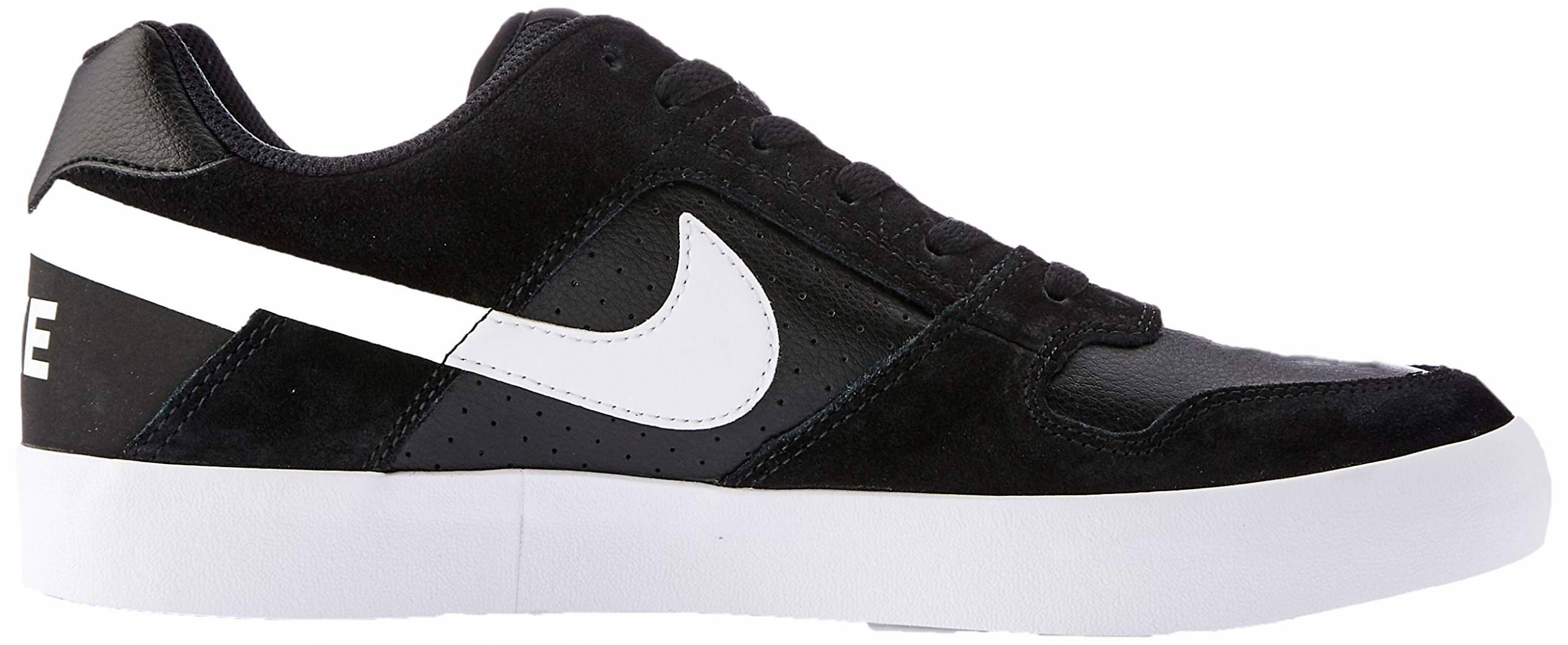 Mus Persona a cargo Beber agua  Nike SB Delta Force Vulc sneakers in 3 colors | RunRepeat