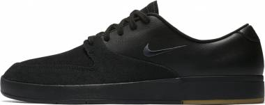 Nike SB Zoom Paul Rodriguez Ten - Black (918304009)