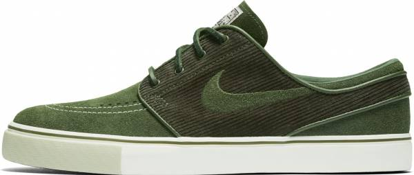 Excepcional Pila de Ten cuidado  Nike SB Zoom Stefan Janoski OG sneakers in 4 colors | RunRepeat
