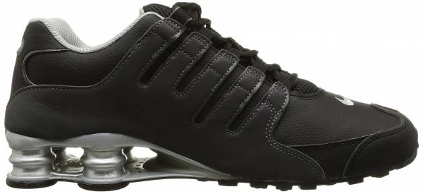 Nike Shox Nz Eu Mens Trainers