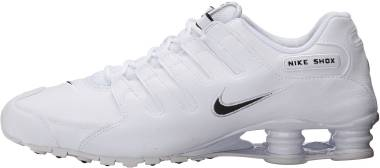 Nike Shox NZ EU - White