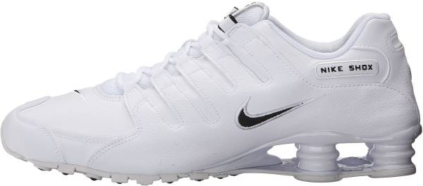 Víctor Isaac instructor  Prices + Review of Nike Shox NZ EU | RunRepeat