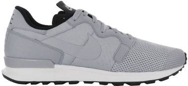 Nike Air Berwuda Premium - Wolf Grey