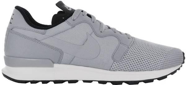 best loved 95968 8ef46 Nike Air Berwuda Premium Gray