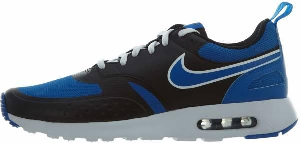 Nike Air Max Vision - Black/Signal Blue-white (918230012)