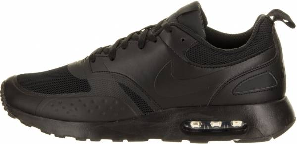 Mens MD Runner 2 Eng Mesh Competition Running Shoes, Black (Black/Black/White 008), 6 UK 40 EU Nike