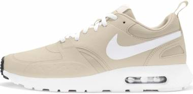 Nike Air Max Vision - light bone/white-black