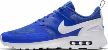 Nike Air Max Vision Blau (Racer Blue/White-lt 403) Men
