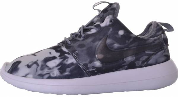 aff2b7b03310 Nike Roshe Two Print Nero (Black   Wolf Grey-black-white)