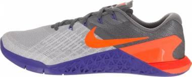Nike Metcon 3 - Wolf Grey/Tart/Dark Grey (852928003)