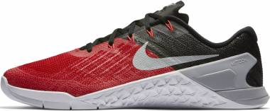 Nike Metcon 3 Red Men