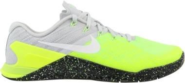 Nike Metcon 3 - Green (852928006)