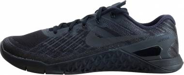 Nike Metcon 3 - Black (852928002)