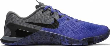 Nike Metcon 3 - Purple