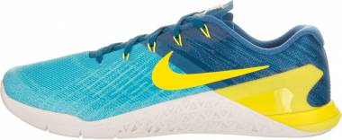 Nike Metcon 3 - Blue/Industrial/Lime (852928401)