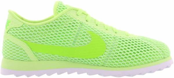 Nike Cortez Ultra Breathe - Green