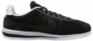 pretty nice 8d681 f1d7e Nike Cortez Ultra Breathe Black   White   Black Men