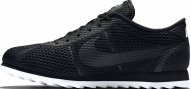 Nike Cortez Ultra Breathe - Black (833801001)