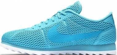 Nike Cortez Ultra Breathe - Blue (833801400)