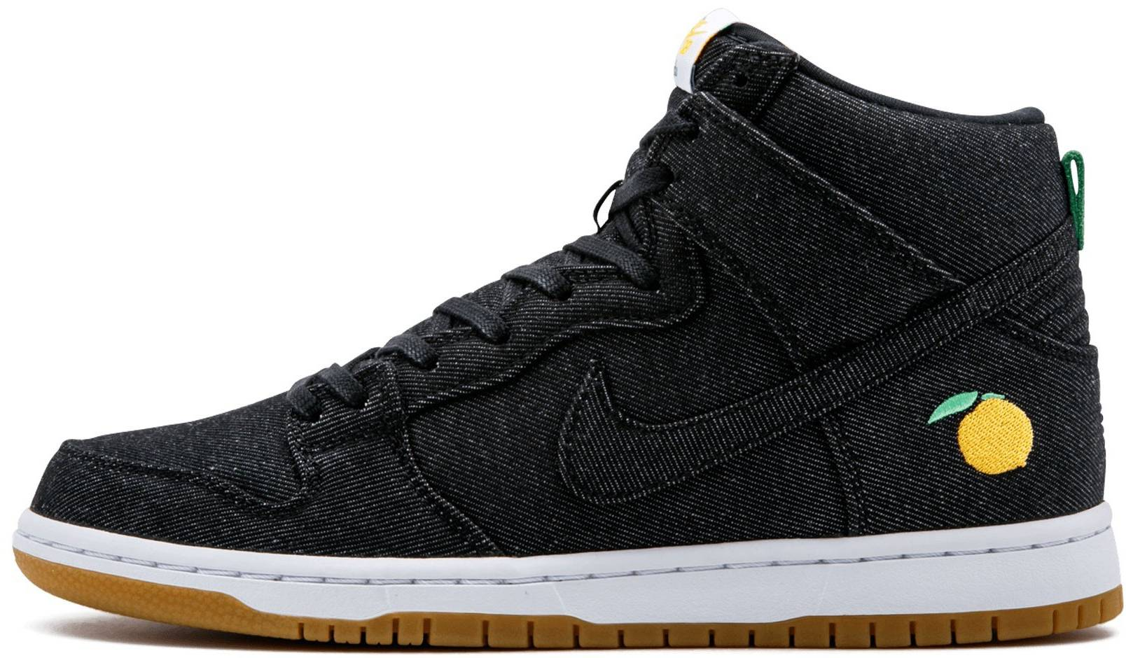 Oclusión tenedor busto  9 Reasons to/NOT to Buy Nike SB Dunk High Pro Momofuku (Feb 2021) |  RunRepeat