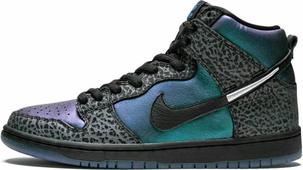 competitive price 73589 d1d37 12 Reasons to/NOT to Buy Nike SB Dunk High Pro QS (Jun 2019) | RunRepeat