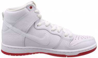 new product dad62 fcab1 Nike SB Dunk High Pro QS