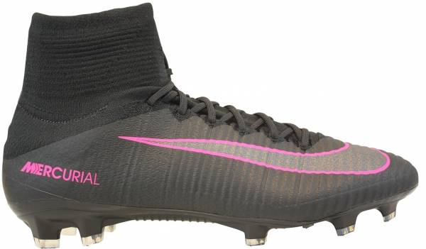 outlet store 8e942 ec803 nike-men-s-mercurial-superfly-v-fg-football-boots -black-black-black-9-5-uk-black-black-black-4e8c-600.jpg