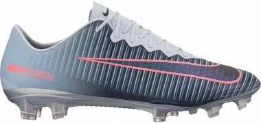 Nike Mercurial Vapor XI Firm Ground Blue Men