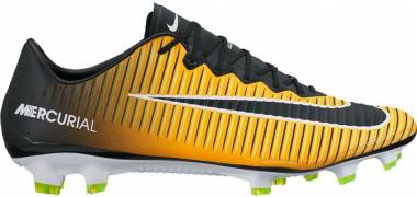 Nike Mercurial Vapor XI Firm Ground - Yellow