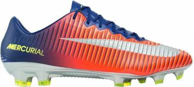 Nike Mercurial Vapor XI Firm Ground Deep Royal Blue Men