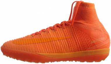 Nike MercurialX Proximo II Turf - Orange