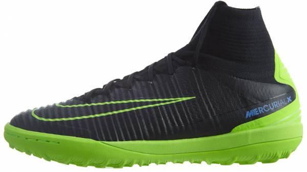Nike MercurialX Proximo II Turf - Black (831977034)