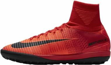 Nike MercurialX Proximo II Turf - Red