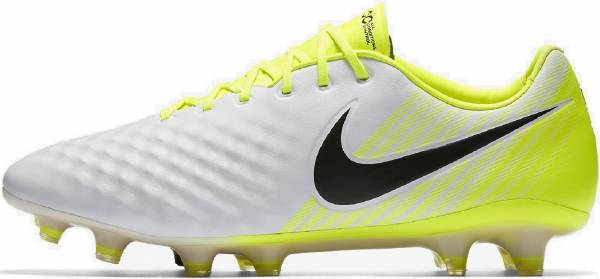 premium selection 9ee29 73b91 Nike Magista Obra II Elite Firm Ground White