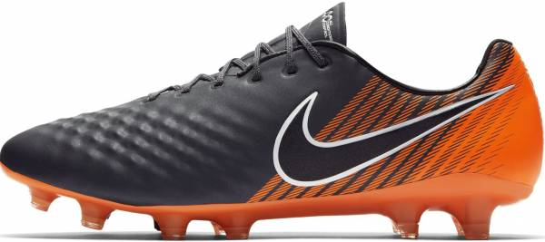 Nike Magista Obra II Elite Firm Ground - grau