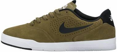 Nike SB Paul Rodriguez 9 CS - Green