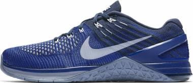 Nike Metcon DSX Flyknit - Blue (852930403)
