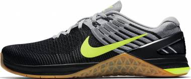 Nike Metcon DSX Flyknit - Black (852930003)