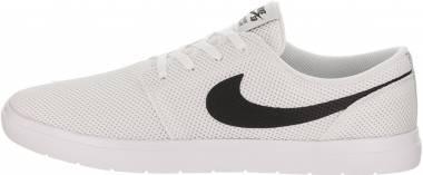 Nike SB Portmore II Ultralight - White (880271106)