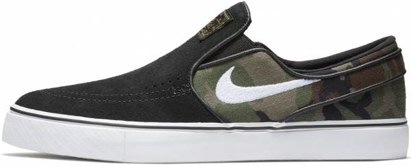 wholesale dealer 6ce59 61f84 15 Reasons to NOT to Buy Nike SB Zoom Stefan Janoski Slip-On (