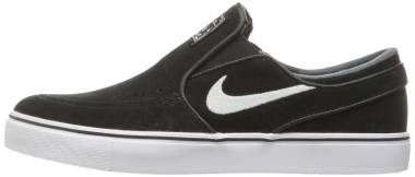 Nike SB Zoom Stefan Janoski Slip-On Black Men