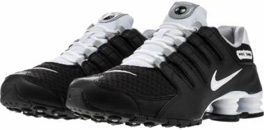 detailed pictures shoes for cheap in stock Nike Shox NZ SE