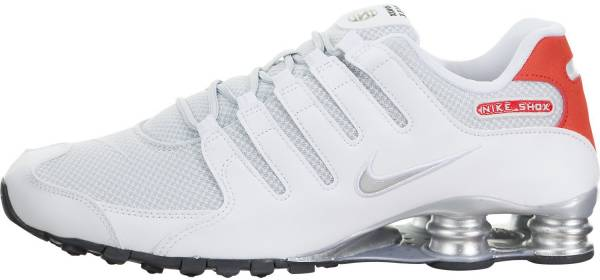 6dcd78d2bd12 16 Reasons to NOT to Buy Nike Shox NZ SE (Apr 2019)
