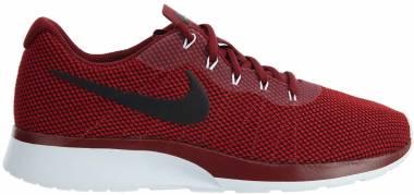 Nike Tanjun Racer - Red (921669600)