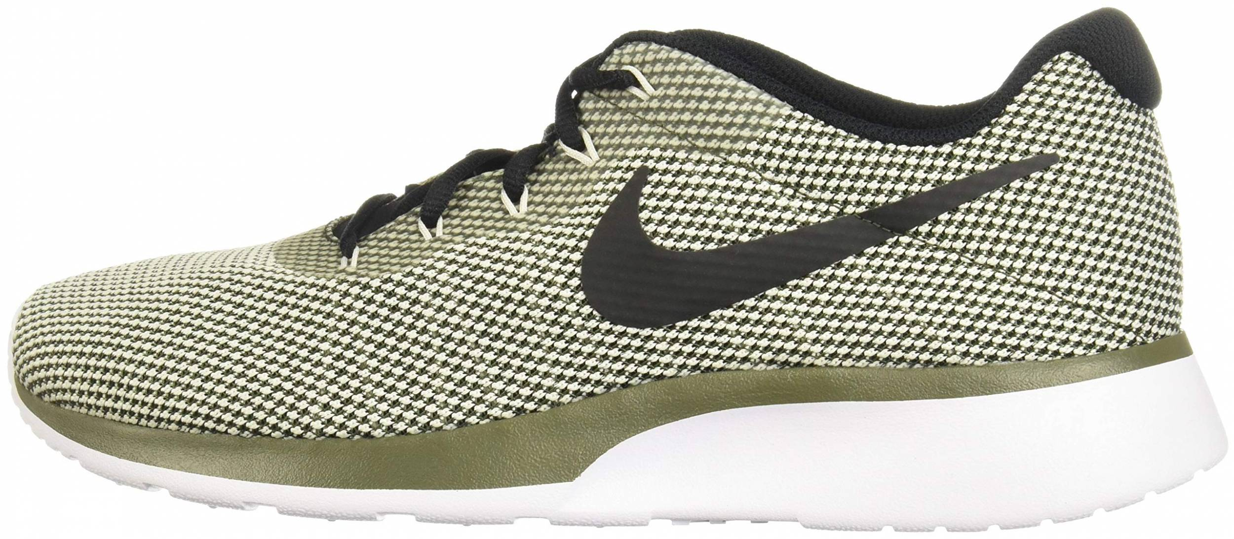 Only $48 + Review of Nike Tanjun Racer